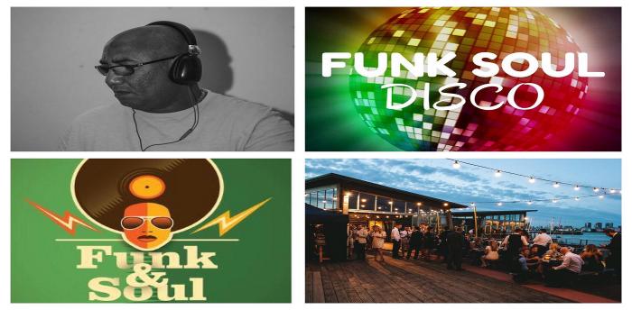 The Soul Funk Club