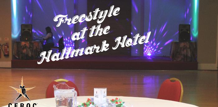 Aberdeen: Hallmark Hotel Freestyle