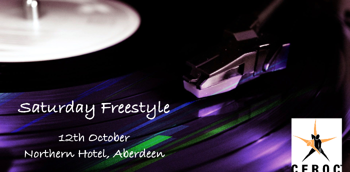 Aberdeen: Northern Freestyle
