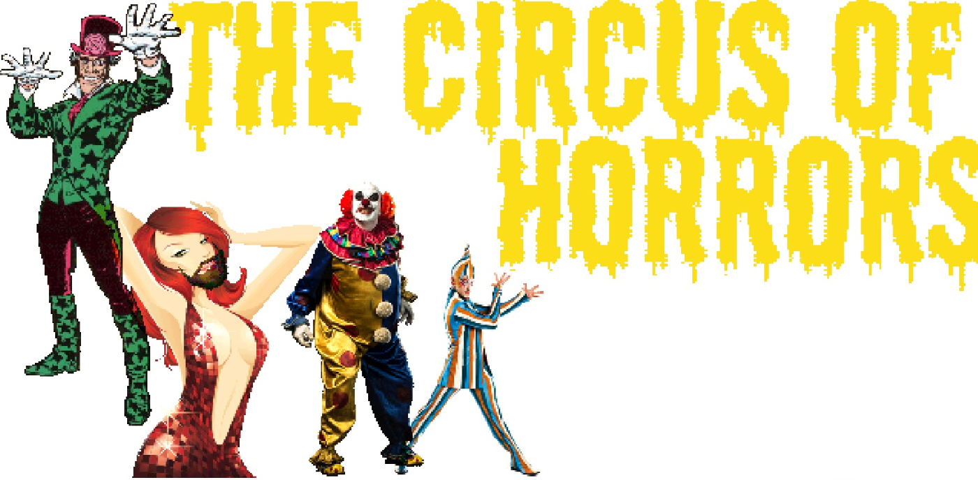 Circus of Horrors SILC at America Hall