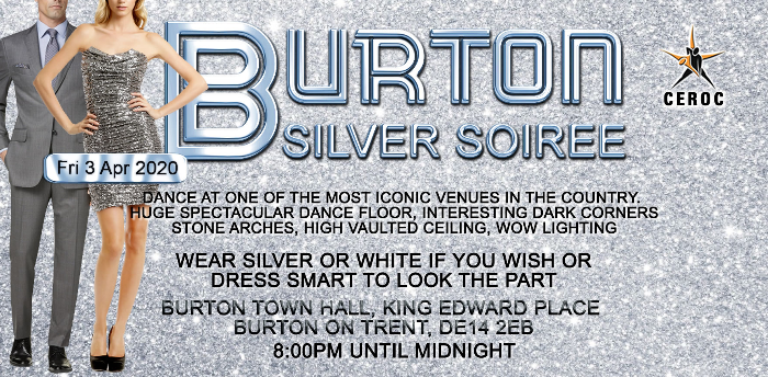 Burton Silver Soiree Freestyle