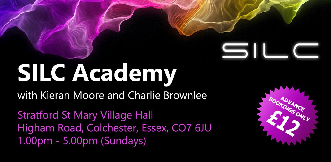SILC Academy