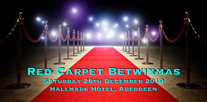 Ceroc Aberdeen: Red Carpet Betwixmas