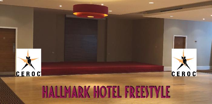 Ceroc Aberdeen: Hallmark Hotel Freestyle