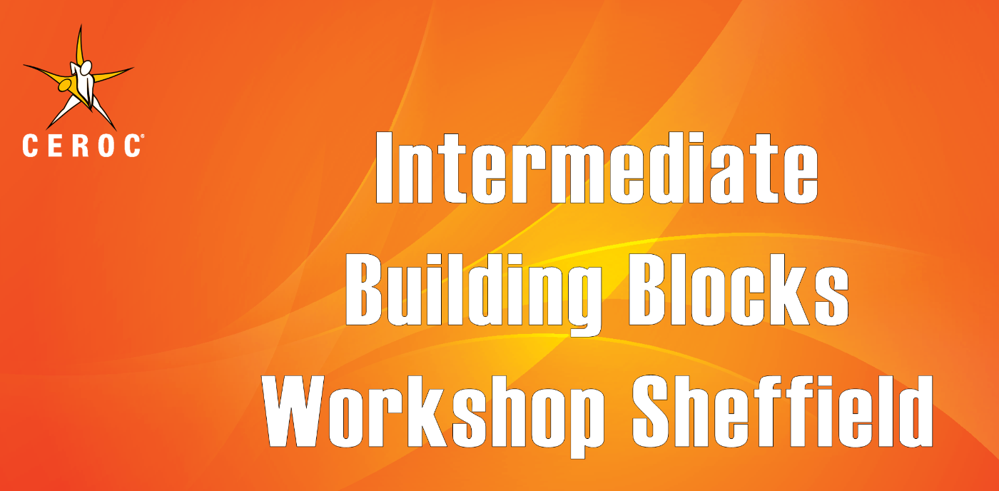 Intermediate Building Blocks Workshop