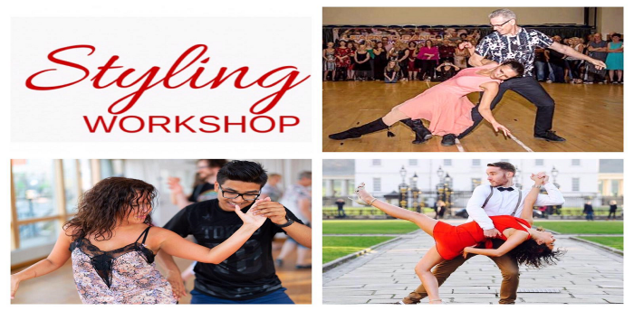Style & Musicality Workshop
