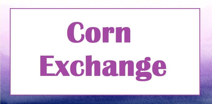 Corn Exchange Freestyle