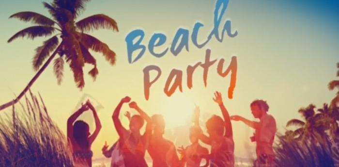 Beach Party Summer Bonus Freestyle