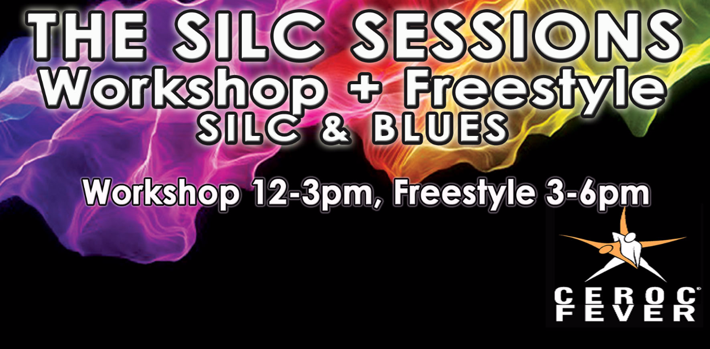 SILC & Blues Workshop +  Freestyle