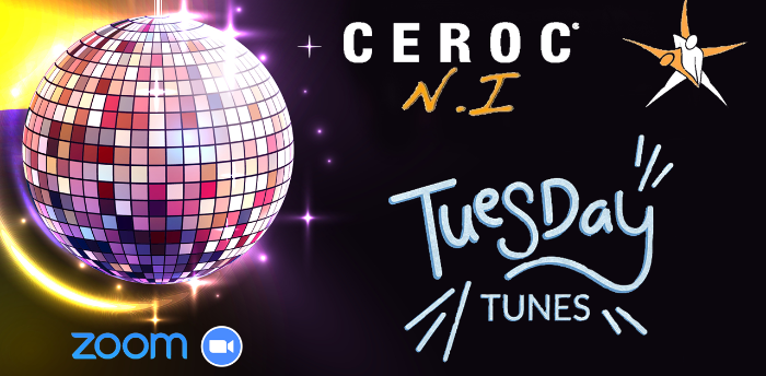 Ceroc N.I. Tuesday Tunes