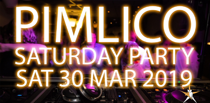 Pimlico Saturday Party Freestyle March 2019