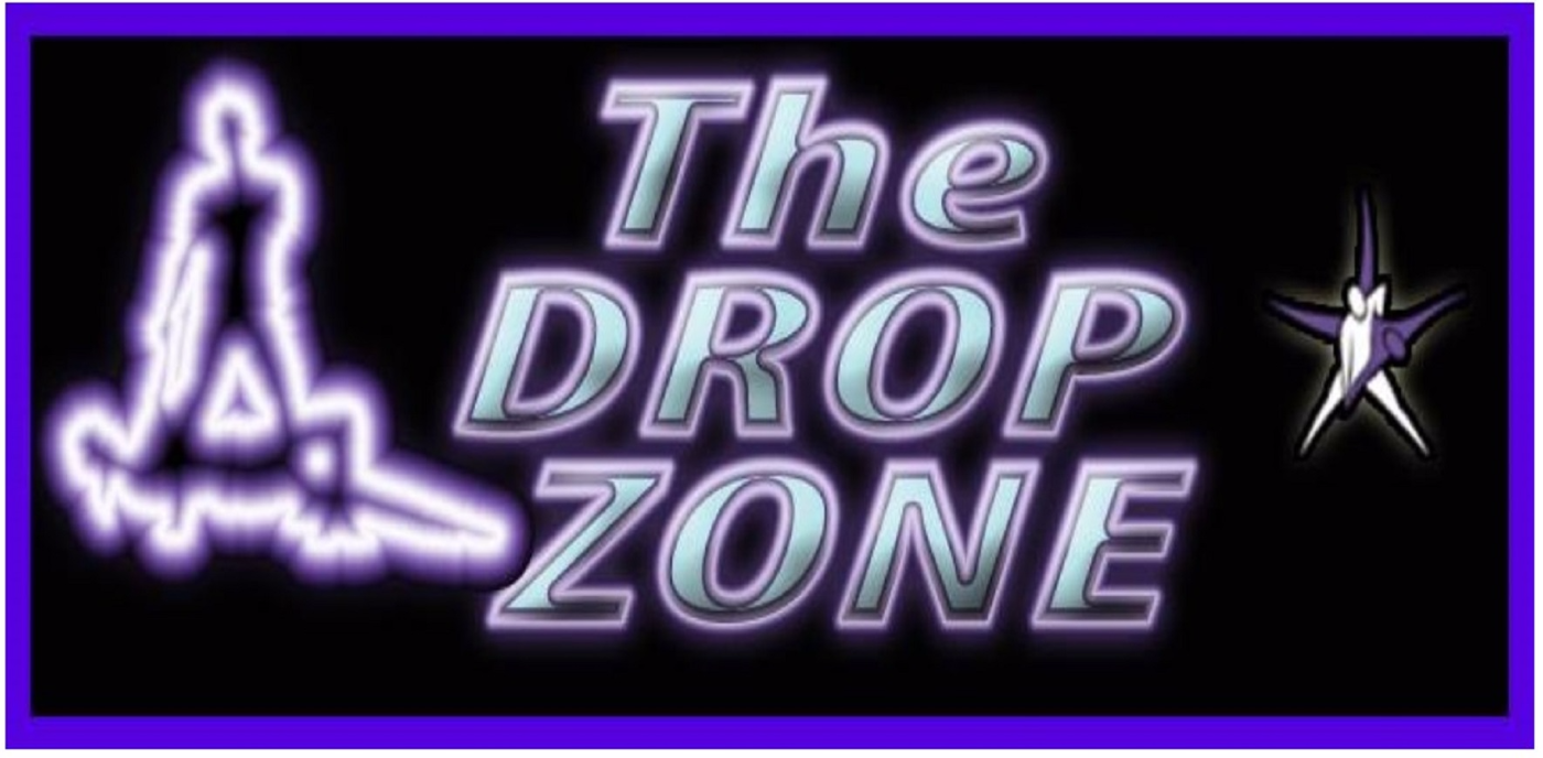 The DROP Zone Workshop