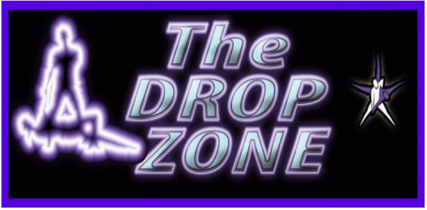 The DROP Zone Workshop