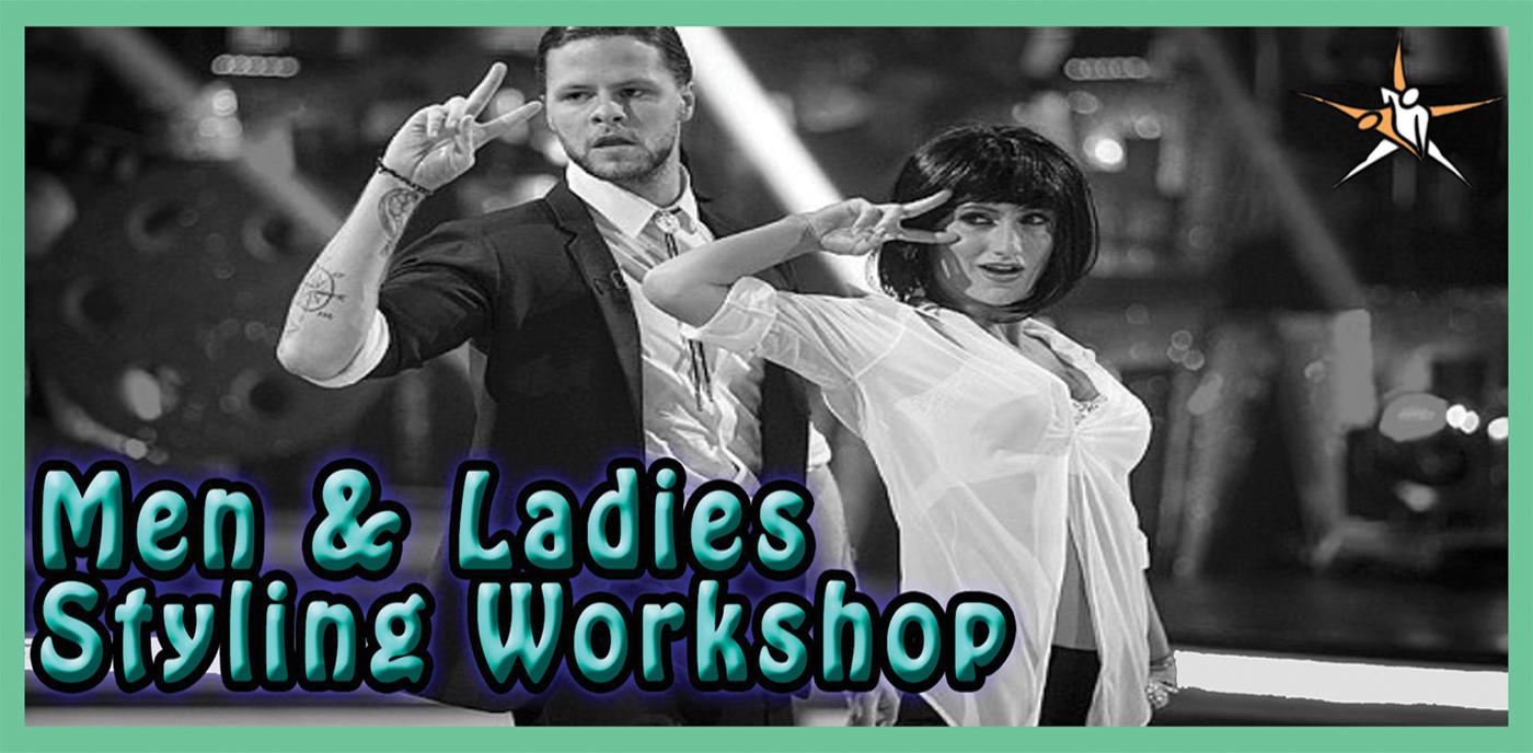 MEN & LADIES STYLING Workshop