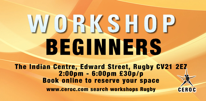 Beginners Workshop - Rugby