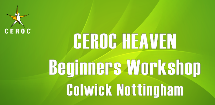 Ceroc Heaven Beginner Workshop