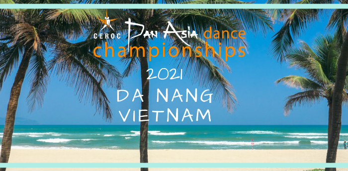 Ceroc Pan Asia Championships 2022