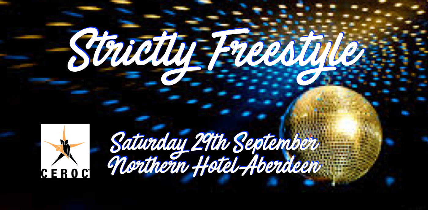Aberdeen Northern Hotel September Freestyle