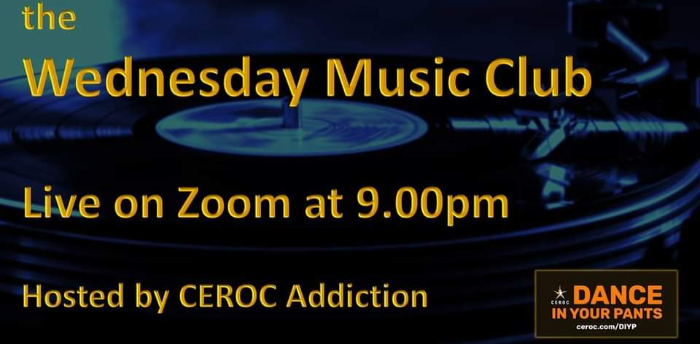 Wednesday Music Club