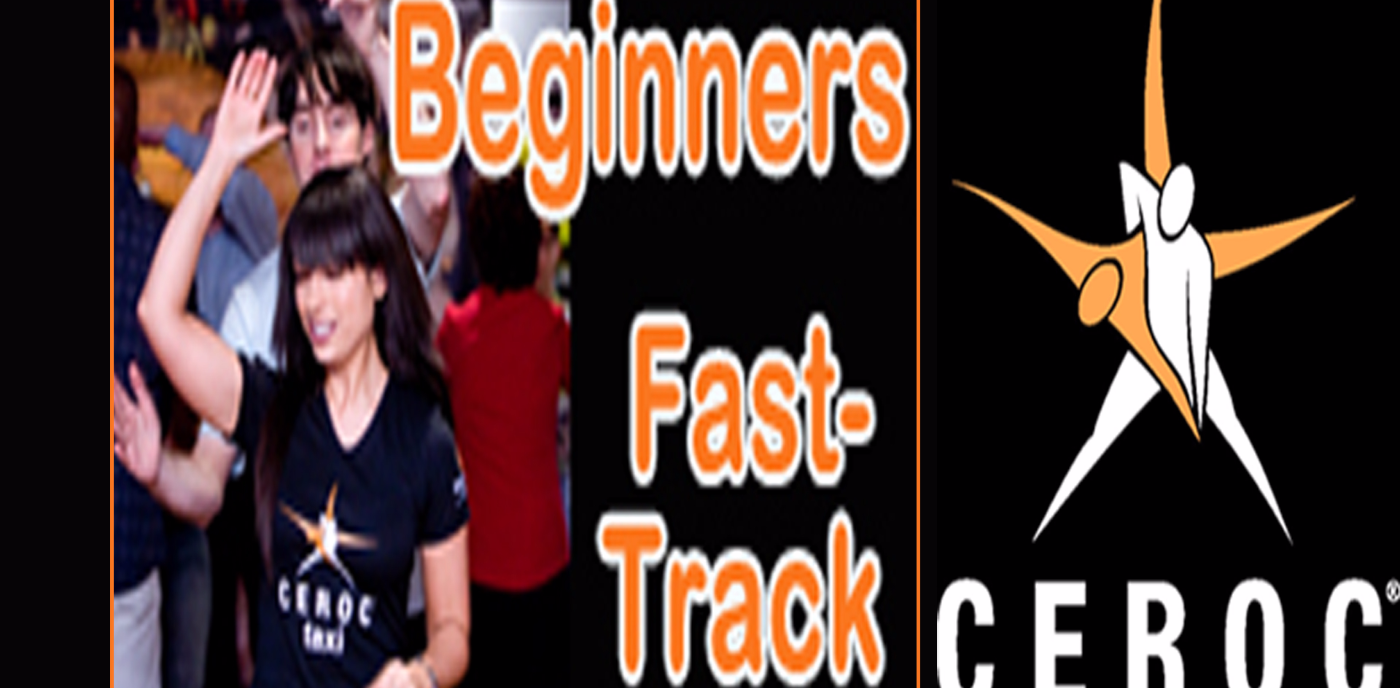 Beginners Fast Track Workshop