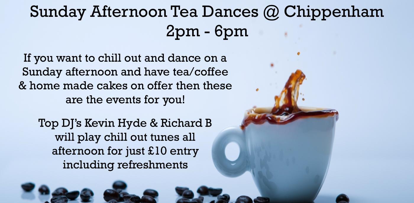 Chippenham Tea Dance