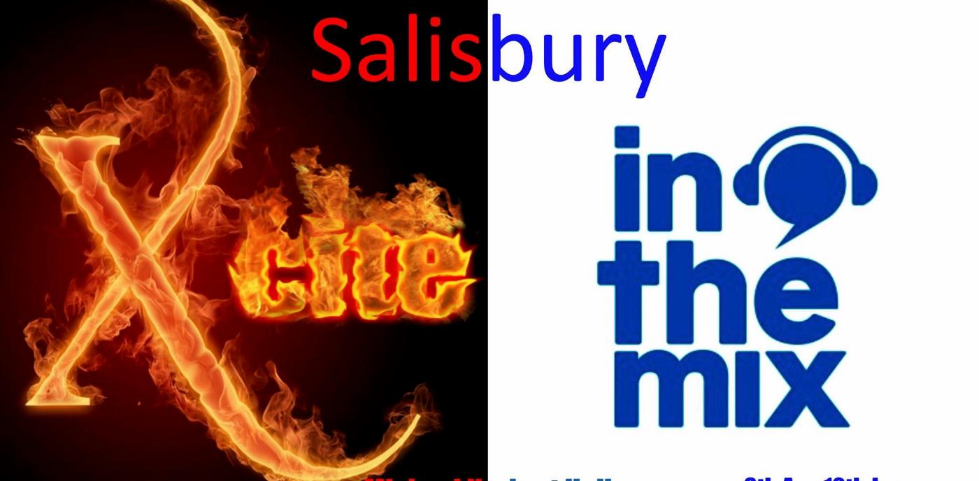 Xcite @ Salisbury
