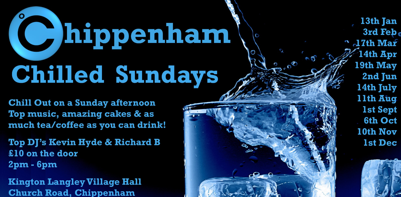 Chippenham Chilled Sundays