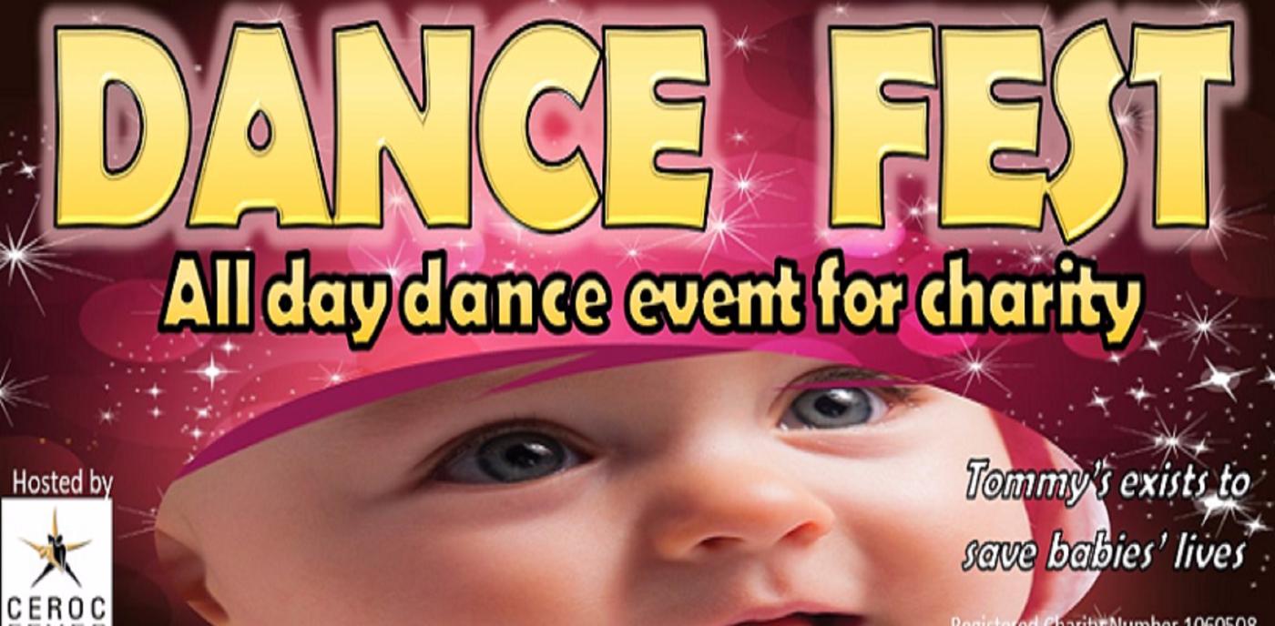 DANCE FEST!