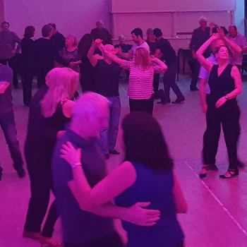 Dance at LINCOLN - Lincoln  Hospital Club - Friday Freestyle