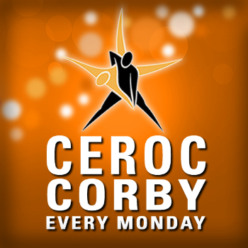 Learn to Dance at Ceroc Corby