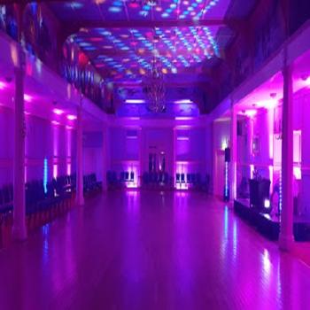 Dance at ALDERSHOT - Potters International Hotel - Saturday Freestyle