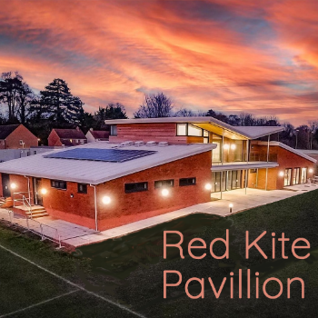 Dance at ASTON CLINTON - Red Kite Pavilion - Friday Freestyle