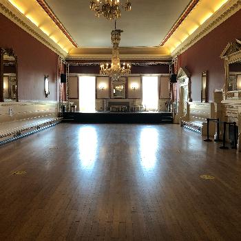 Dance at STAMFORD - Stamford Arts Centre - Saturday Freestyle