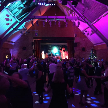 Dance at TWYFORD - The Sugar Shack Loddon Hall - Friday Freestyle