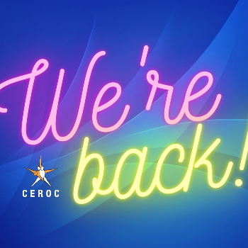Learn to Dance at Ceroc Essex - Marks Tey - BACK OPEN