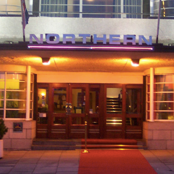 Dance at ABERDEEN - The Northern Hotel - Saturday Freestyle