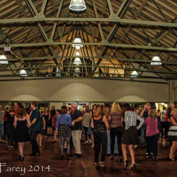 Dance at CANTERBURY - Westgate Hall - Sunday Freestyle