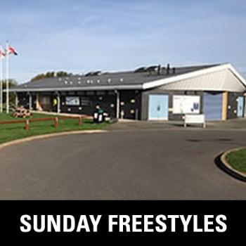 Dance at PETERBOROUGH - Nene Valley Community Centre - Sunday Freestyle