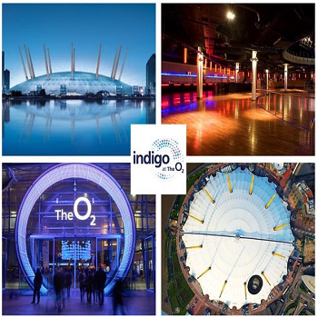 Dance at GREENWICH - Indigo at The O2 - Saturday Freestyle
