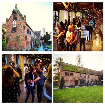 Dance at ELTHAM - Tudor Barn - Sunday Freestyle