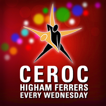 Dance at HIGHAM FERRERS - Higham Ferrers WMC - Friday Freestyle