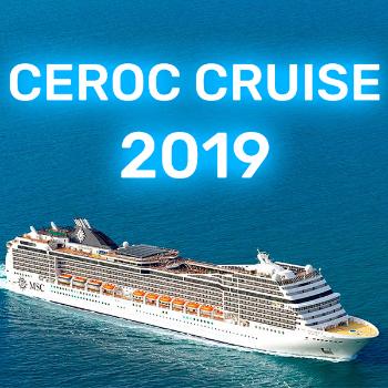 Dance at CEROC ESCAPE CRUISE 2019