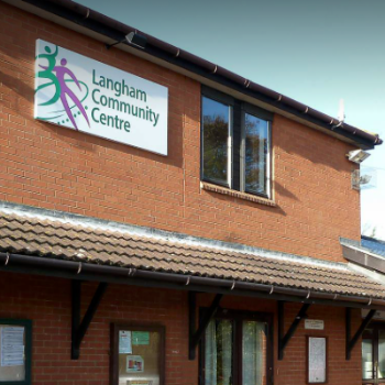 Dance at COLCHESTER - Langham Community Centre - Saturday Freestyle
