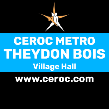 Dance at THEYDON BOIS - Theydon Bois Village Hall - Saturday Freestyle