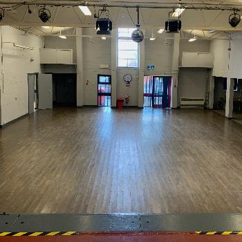 Learn to Dance at Ceroc Swindon - Gorse Hill Community Centre
