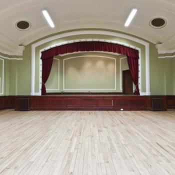 Dance at EDINBURGH - Thomas Morton Hall - Saturday Freestyle