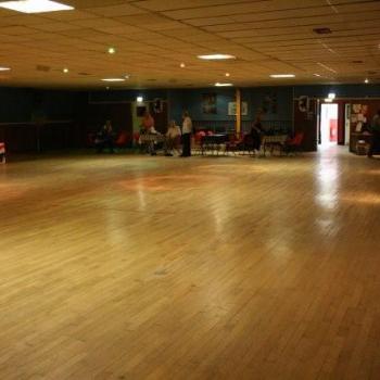 Dance at NORWICH - The Wild Stallion - Saturday Workshop