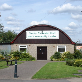 Learn to Dance at NOTTINGHAM Sawley Community Hall Sunday Workshop