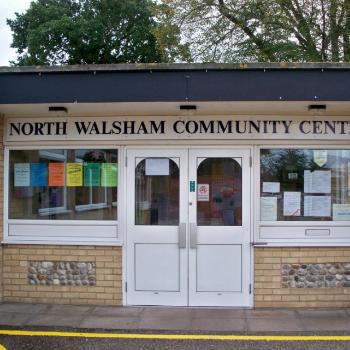 Dance at NORTH WALSHAM - North Walsham Community Centre - Friday Freestyle