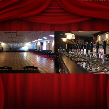 Dance at *Open Soon-KINGSTON - Workmen's Club - Saturday Freestyle